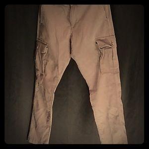 Men's (32×32) Dockers cargo pants